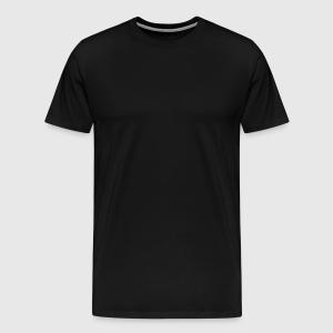 8db981d5 Personalized Men's Premium T-Shirt | Spreadshirt
