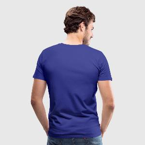 Men's Premium T-Shirt - Back