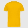 gelatin mold - Men's Premium T-Shirt