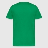 India Outline - Men's Premium T-Shirt