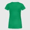 Wake up and smell the routine - Women's Premium T-Shirt