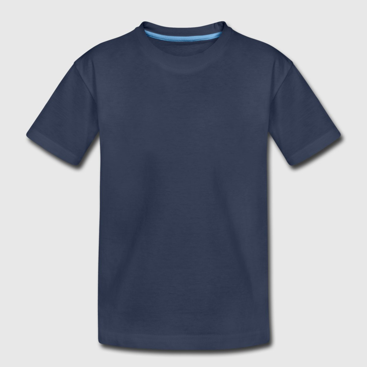 Toddler Premium T-Shirt - Front