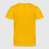 Caterpillar 4 LDAP - Toddler Premium T-Shirt
