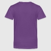 PURPLE REIGN - Kids' Premium T-Shirt