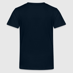 Kids' Premium T-Shirt - Back