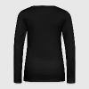 BRAZZERS Long Sleeve Shirts - Women's Premium Long Sleeve T-Shirt