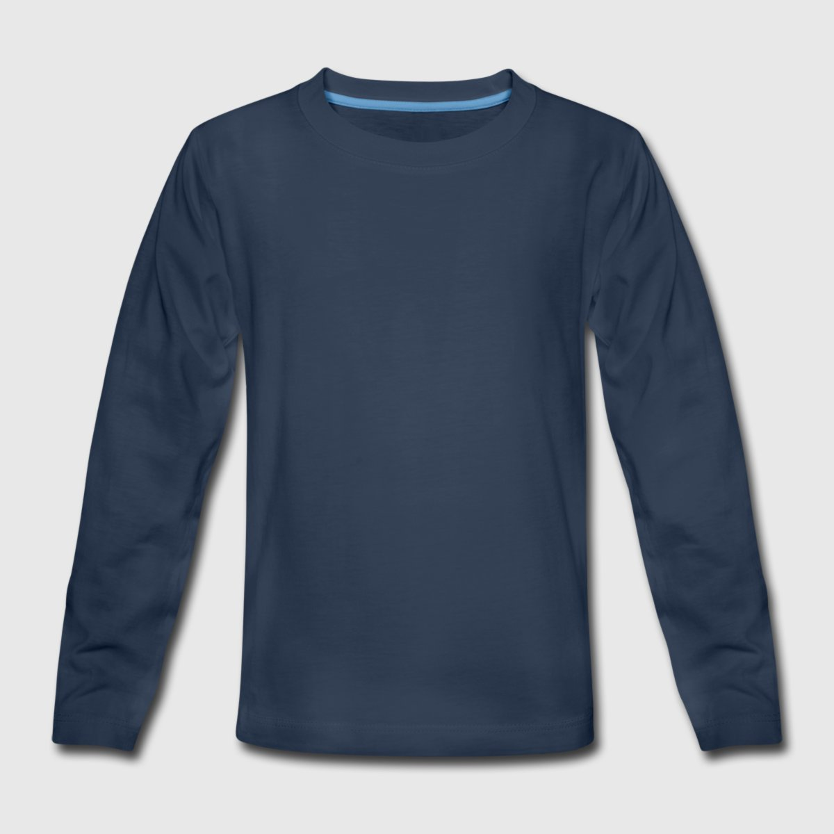 Custom Long Sleeve Shirts Spreadshirt