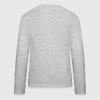 Free running, freerunning Kids' Shirts - Kids' Premium Long Sleeve T-Shirt
