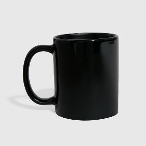 Full Color Mug - Left