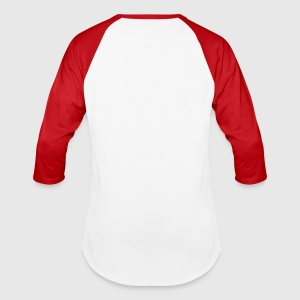 Baseball T-Shirt - Back