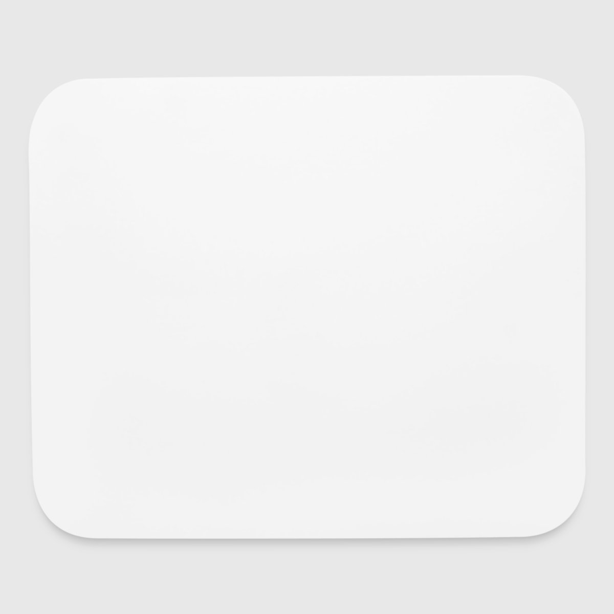 Mouse pad Horizontal - Front