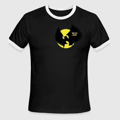 WU.36 - Men's Ringer T-Shirt