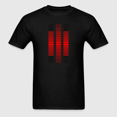 80s Scanner T-Shirt - Men's T-Shirt