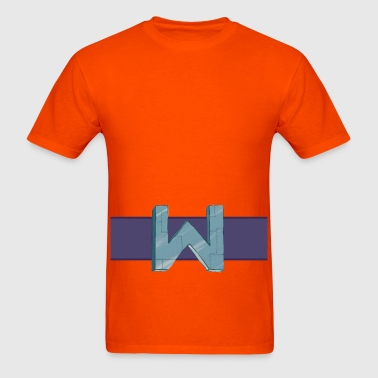W for Wumbo - Men's T-Shirt