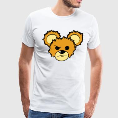 Champion The Bear Tee - Men's Premium T-Shirt