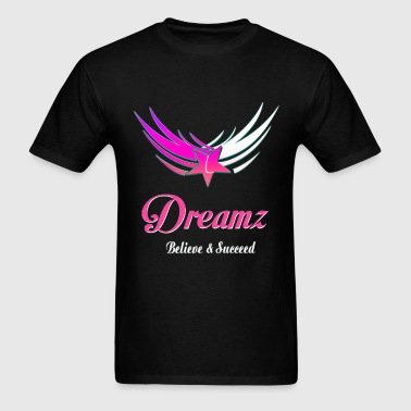 Dreamz  - Men's T-Shirt