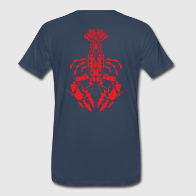 Lobster Shirt - Men's Premium T-Shirt