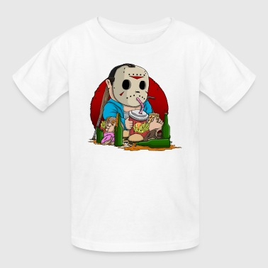 Mask Man H20 Kids' Shirts - Kids' T-Shirt