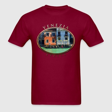 Gondola - Men's T-Shirt