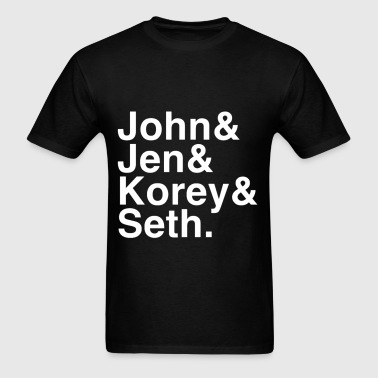Skillet Names for Men - Men's T-Shirt