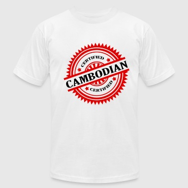 Men's Certified Cambodian - Men's Fine Jersey T-Shirt