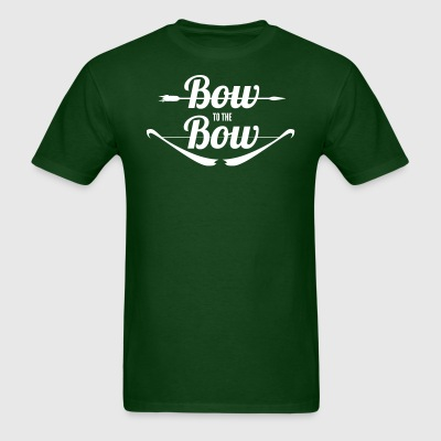 Ranger Shirt - Bow to the Bow - Men's T-Shirt