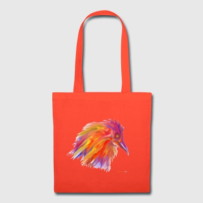 WILD ROOSTER - Tote Bag