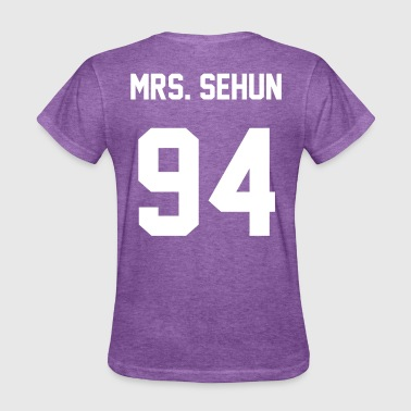 exo kpop - Women's T-Shirt