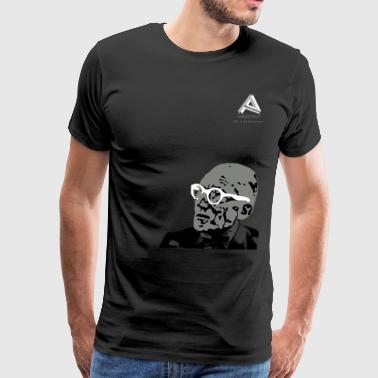 Le Corbusier - Men's Premium T-Shirt