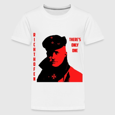 Richthofen - Kids' Premium T-Shirt