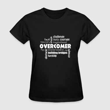 Overcomer - Women's T-Shirt