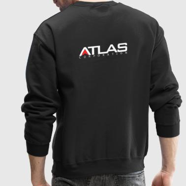 ATLAS SOLDIER - Crewneck Sweatshirt