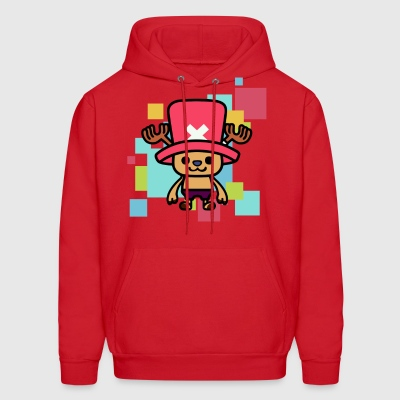 Tony Tony Chopper SD - Men's Hoodie