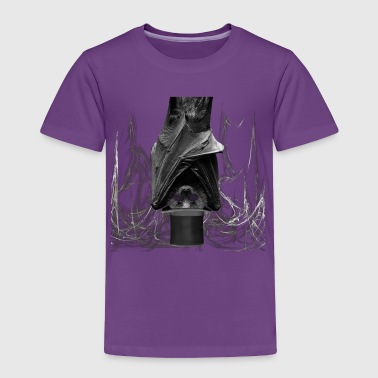 Saturn bat - Toddler Premium T-Shirt