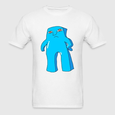 Jello Jaggled Men's Tee - Men's T-Shirt