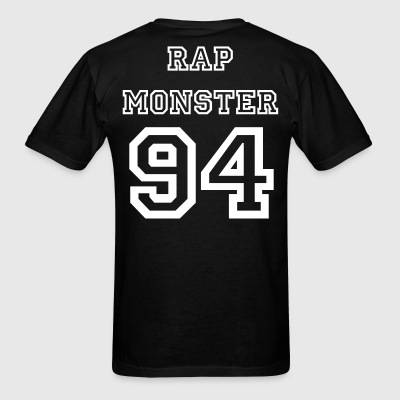 I Need U Rap Monster Shirt - Men's T-Shirt