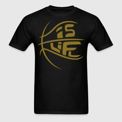 Gold Series - Men's T-Shirt