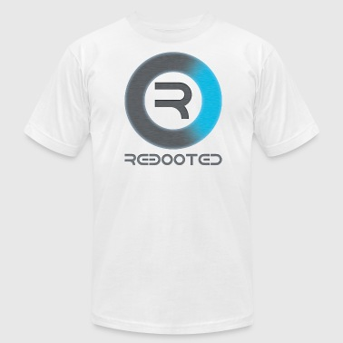 Official Rebooted T-Shirt - Men's T-Shirt by American Apparel