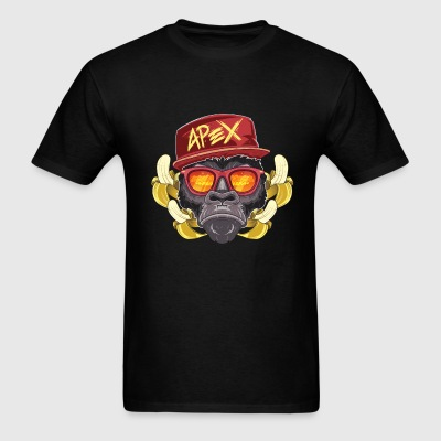 2 mill - Men's T-Shirt