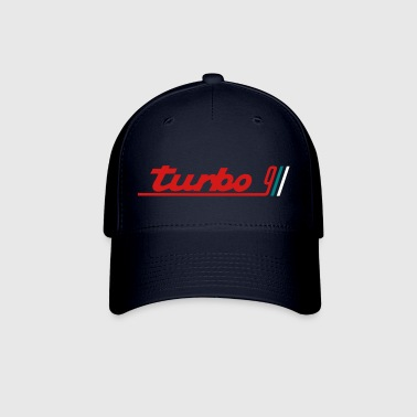 turbo 911 - Baseball Cap