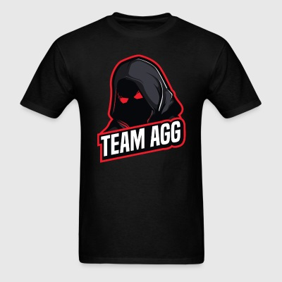 Team AGG T-Shirts - Men's T-Shirt