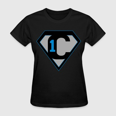 Super Cam - Women's T-Shirt