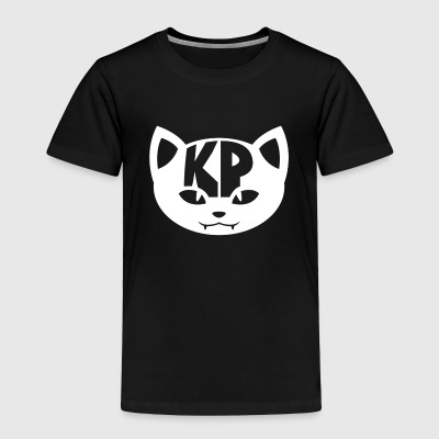 Toddlers/Babies KP Cat Shirt - Toddler Premium T-Shirt