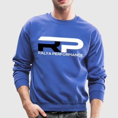 Ralya Performance Blue Crew  - Crewneck Sweatshirt