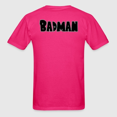 Badman DBZ - Men's T-Shirt