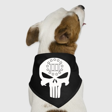 Three Percenter Pet Bandana - Dog Bandana