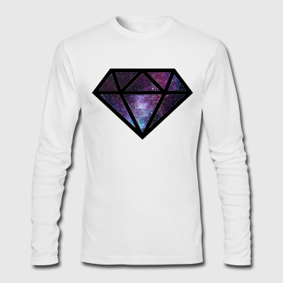 Castle Rayd Printed T-Shirt - Men's Long Sleeve T-Shirt by Next Level