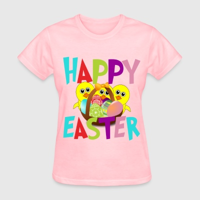 Happy Easter - Women's T-Shirt