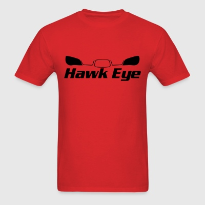 Hawk Eye T-Shirts - Men's T-Shirt