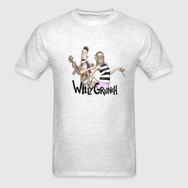 The Whole Gang - Men's T-Shirt